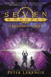 Legend of the Rift 205w