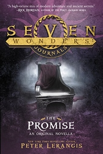 Seven Wonders Journals #4: The Promise